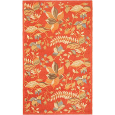 Asian Carpet Tiles by Area Rug Styles