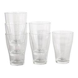 Susan Pryke - IKEA 365+ Glass - Glass, clear glass