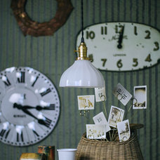 Eclectic  by Barn Light Electric Company