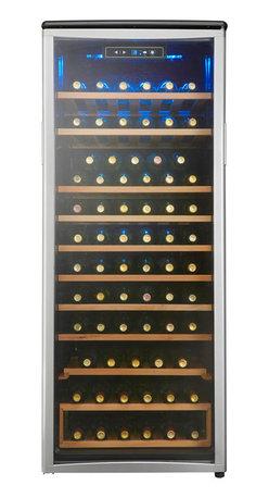 Danby - Danby Designer Wine Cooler - Danby Designer Wine Cooler
