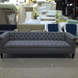 Roxy Sofa -