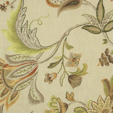 Contemporary Curtains by Cheery Curtains