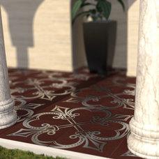 Floor Tiles by Decotal