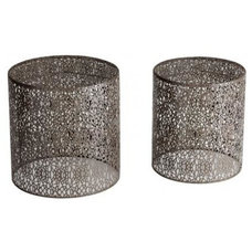 Eclectic Side Tables And End Tables by Lulu & Georgia