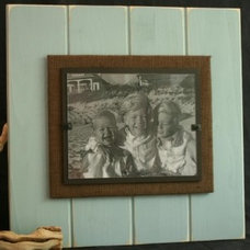 Traditional Picture Frames by The Southern Home