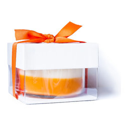 Rexie Boy - Rexie Boy Soy Candle - Sunset - Let the Rexie Boy Candle Line bring fun back to your senses.