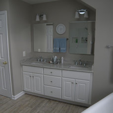 Transitional  by J&J Build and Remodel
