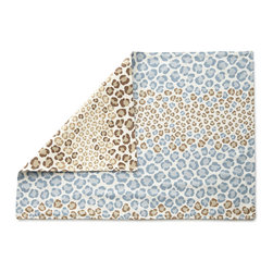 Vietri - Four Leopard-Print Placemats - BROWN/BLUE - VietriFour Leopard-Print PlacematsDesigner About Vietri:The origins of Vietri begin with a mother-daughter trip to Italy. Lee Gravely and her daughters Susan and Frances fell in love with the colorful design and artistry of the local handcrafted dinnerware. After spending a few days crafting their own dinnerware the three were bound even closer together. They chose to name their importing company after Vietri sul Mare the town where they created their first dinnerware pattern Campagna.