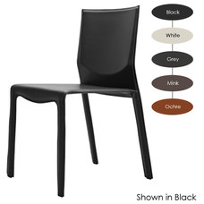 Contemporary Dining Chairs by Inmod