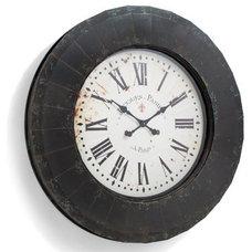 Traditional Clocks by Grandin Road
