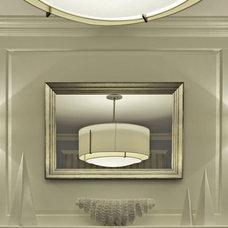 Contemporary  by Luminosus Designs LLC