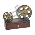 Sterling - Sterling 51-3039 Reel To Reel Box - Sterling 51-3039 Reel To Reel Box