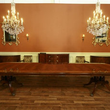 Traditional Dining Tables by AntiquePurveyor.com, Inc.