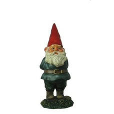 Eclectic Garden Statues And Yard Art by Amazon
