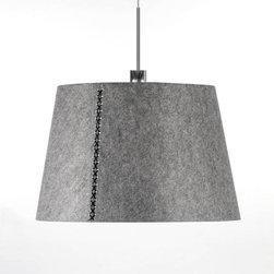 LightLove - LightLove | Cross 1 Light Pendant Light - Design by Patrick Hall.
