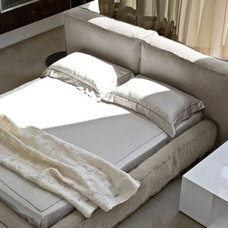 Beds by IQmatics