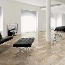 Modern Living Room by Statements Tile