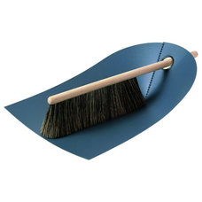 Modern Mops Brooms And Dustpans by Design Public