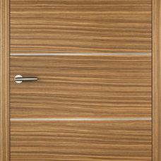 Modern Front Doors Modern
