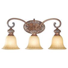 Traditional Bathroom Lighting And Vanity Lighting by Lamps Plus