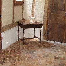 Mediterranean Floor Tiles by Ancient Floors