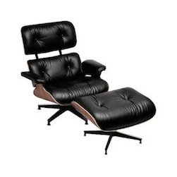 Herman Miller - Eames Lounge Chair and Ottoman | DWR - Designed by Charles and Ray Eames in 1956, this is the gold standard for modern lounge chairs. Produced and licensed by Herman Miller – don't settle for a knock off.
