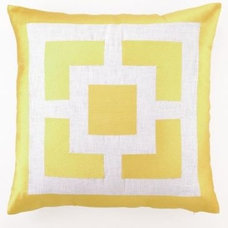 Contemporary Decorative Pillows by Clayton Gray Home