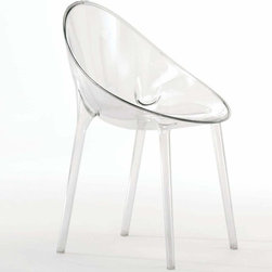 Kartell - Mr Impossible Chair - Mr Impossible Chair