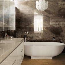 Wall And Floor Tile by Designer Tile Plus