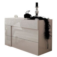 Modern Dressers Chests And Bedroom Armoires by Inmod