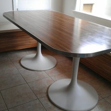 Modern Dining Tables by CustomMade.com