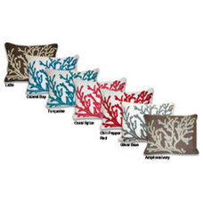 Tropical Pillows by Overstock.com