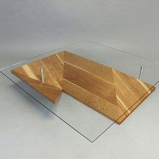 Modern Coffee Tables by Martin Pitonak