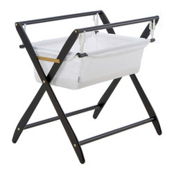 Cariboo Gentle Motions Bassinet - Cariboo Gentle Motions Bassinet