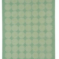 Contemporary Rugs by Martha Stewart