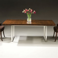 Modern Dining Tables by ATGStores.com