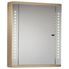 Makeup Mirrors by John Lewis