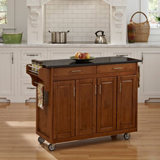 Contemporary Kitchen Countertops by Overstock.com