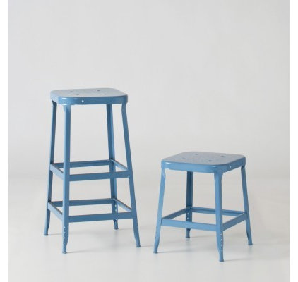Contemporary Bar Stools And Counter Stools by Schoolhouse Electric
