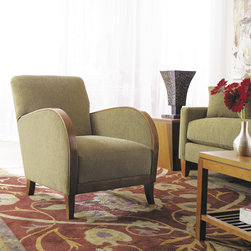 Stickley Indio Chair 96-9281-CH -