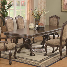 Traditional Dining Sets by Dining Room Outlet