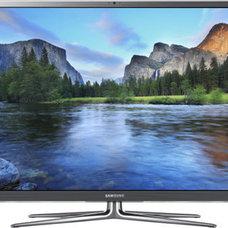 Home Electronics Samsung 51-Inch Plasma 8000 Series Smart TV