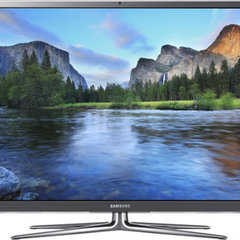 home electronics Samsung 51-Inch Plasma 8000 Series Smart TV
