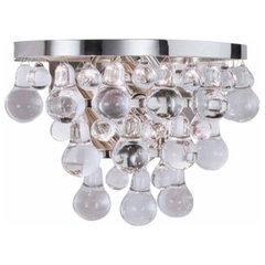 eclectic wall sconces by YLighting