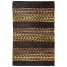 Contemporary Doormats by purehome
