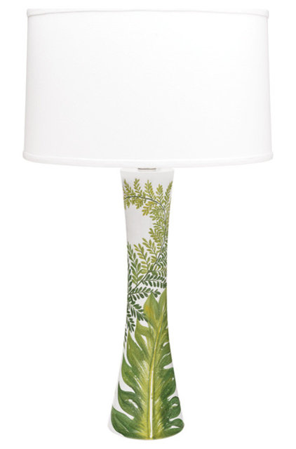 Tropical Table Lamps by VIETRI