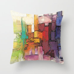 Throw Pillow Collection - Intertwine