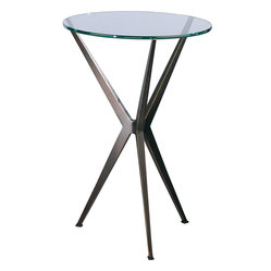 Malcolm Side Table