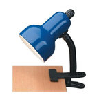Lite Source - Lite Source LSF-111 Clip-On 1 Light Clamp-On Lamp - Features:
