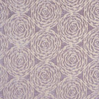 Chanel CAL307 Fabric, Tulip -